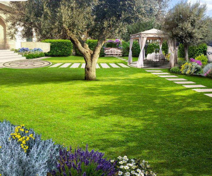 giardino consigli per renderlo bellissimo mondo sabina